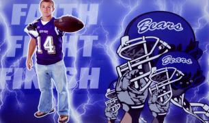 Sevier County Football Custom Shirts & Apparel